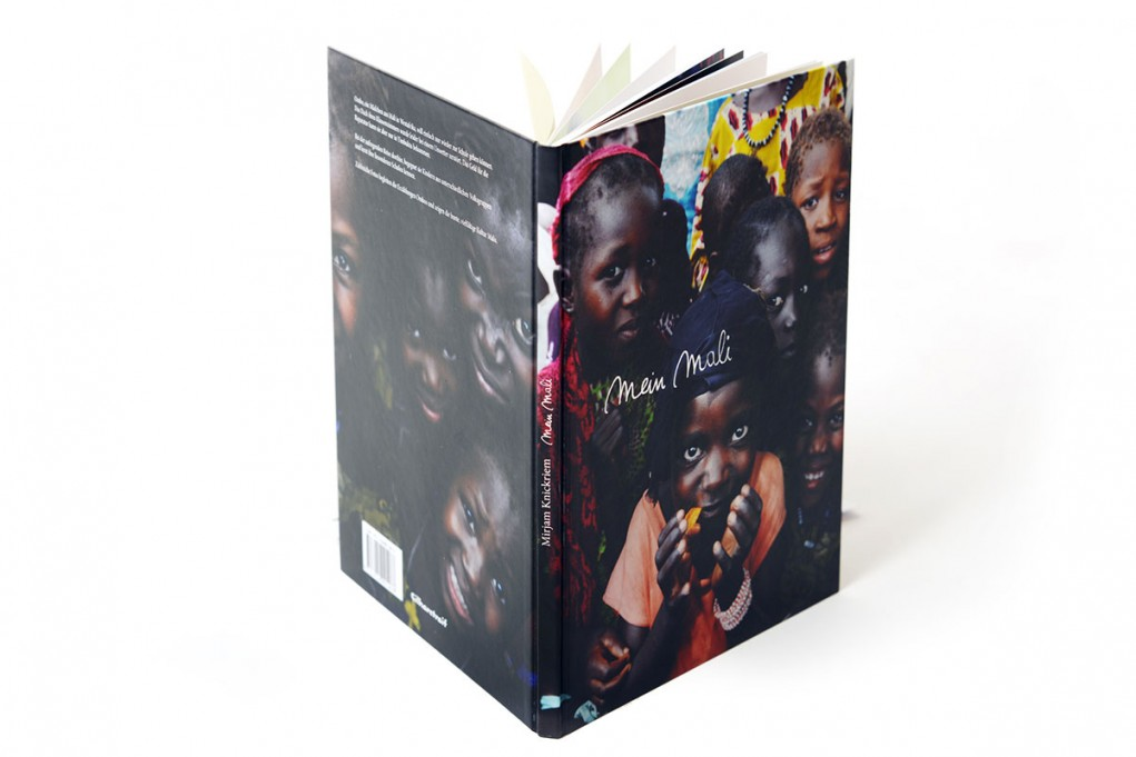 Mein Mali - Das Kinderbuch