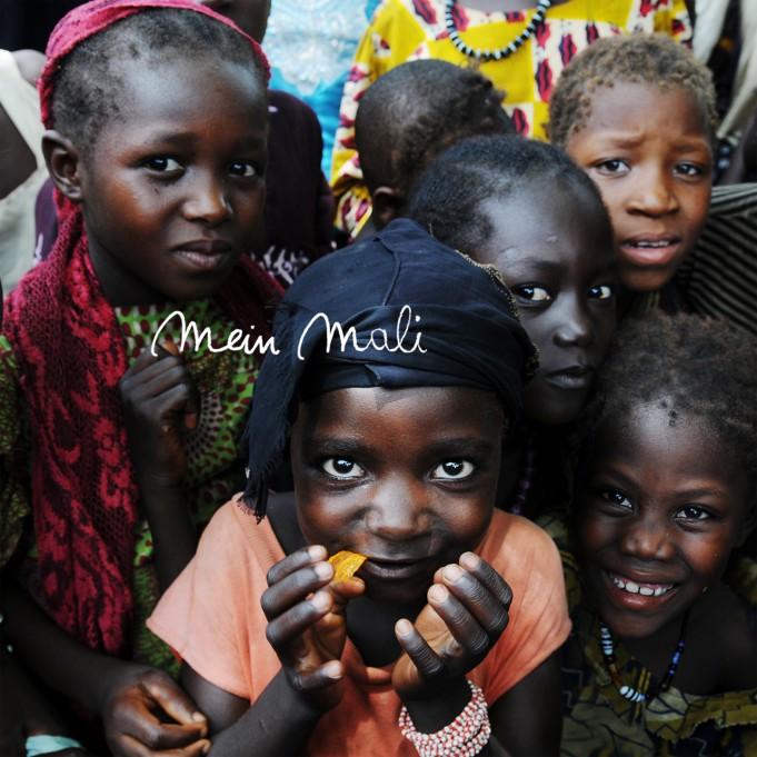 Mein Mali Hörspiel